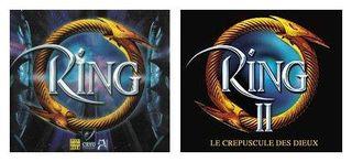 Ring et Ring II