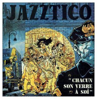 Jazztico