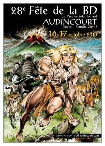 Audincourt 2010
