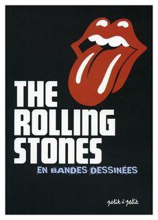 The Stones en BD