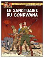Le sanctuaire du Gondwana de Sente et Juillard