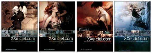 XXe ciel. com
