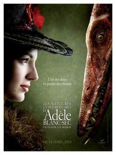 Adele Blanc Sec- le film