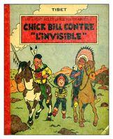 Le premier Chick Bill...