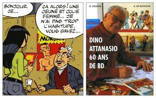 Dino Attanasio