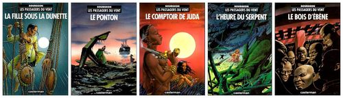 Editions Casterman