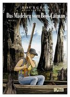 Das Madchen vom Bois-Caiman