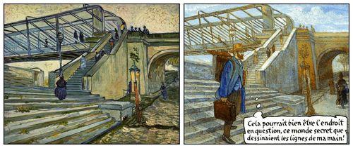 Le pont Trinquetaille