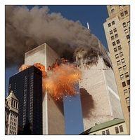 Photo du 11 Septembre 2001