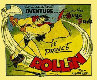 Le prince Rollin