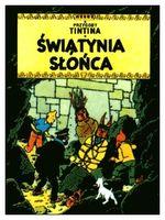 Tintin en polonais