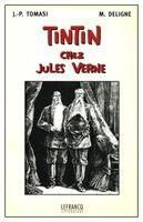 Tintin chez Jules Verne