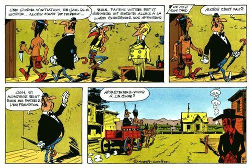 L'original de Morris