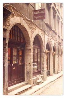Librairie L'Expérience