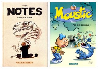 Boulet et Moski