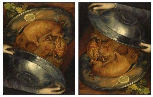 Arcimboldo_Cuisinier