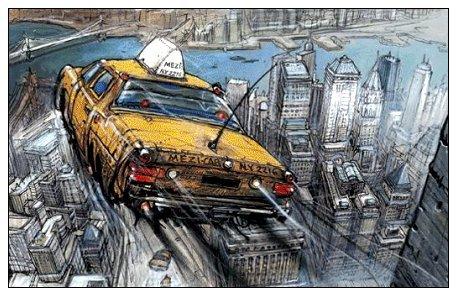 Taxi_Bilal