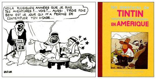Les Cigares du Pharaon 1934
