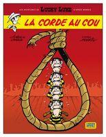 La corde au coup