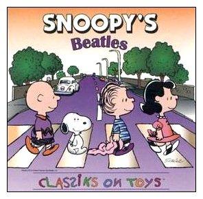 Snoopy's