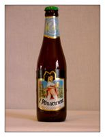 Bière l'Alsacienne sans culotte