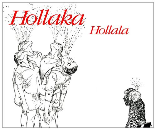 Hollaka Hollala