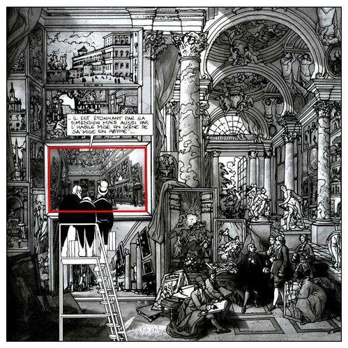 Page 33_Galerie de vues de la Rome moderne