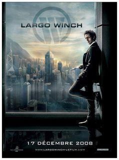 Largo Winch le film