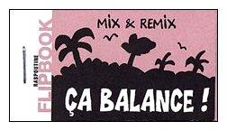 Flipbook_Mix et Remix