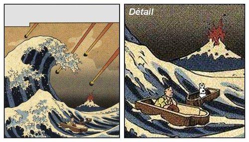 Hosukai-Pixel vengeur