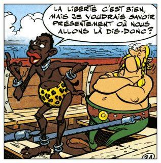 La_galère