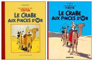 Versions_Tintin
