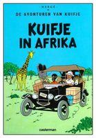 Tintin en nééerlandais