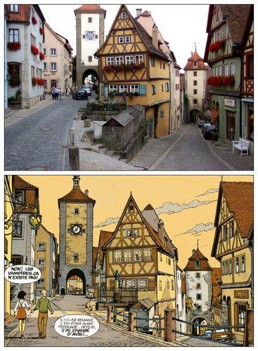 Rothenburg 2