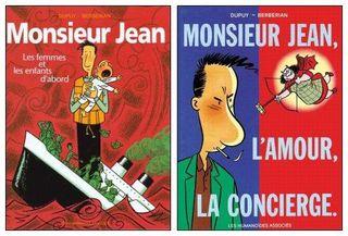 Monsieurjean