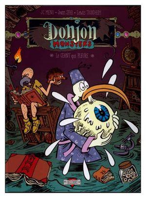 Donjon Monsters