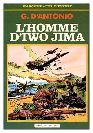 L'homme d'iwo jima