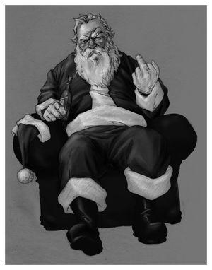 Santa_by_mrrogers4566