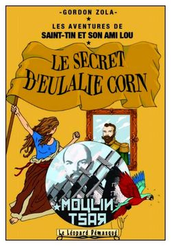 11 Le secret d'Eulalie Corn