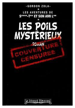 10b Les poils mystérieux