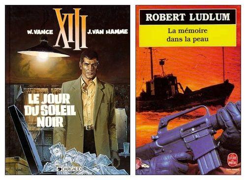 Ludlum et Van Hamme