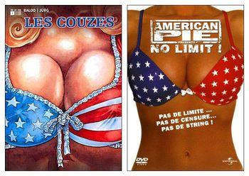 Les Gouzes et American Pie