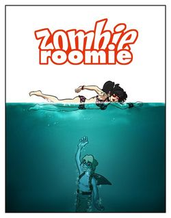 Zombie roomie