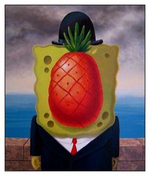 Bob Magritte