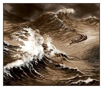La vague Yslaire