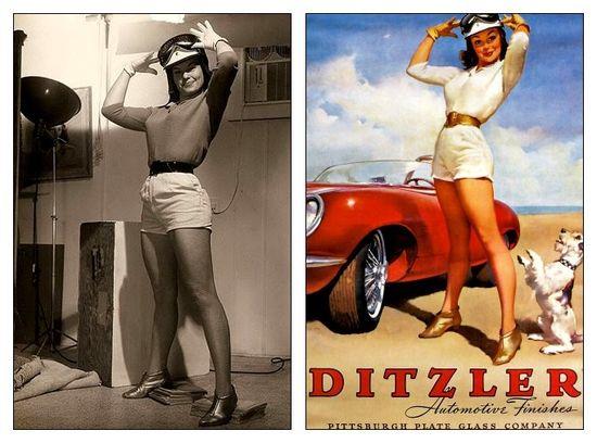 Affiche Ditzler