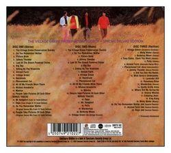 The Kinks verso