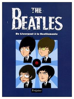 De Liverpool a la Beatlemania