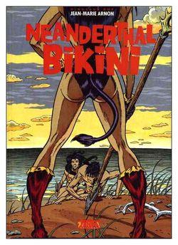 Neanderthal bikini