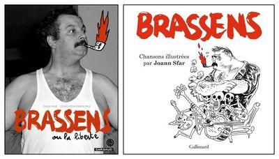 Dargaud et Gallimard